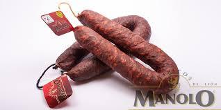 Chorizo Manolo