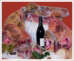 Jamon Campovalle