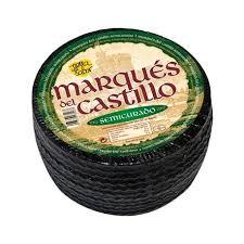 Queso Marques Castillo Semicurado