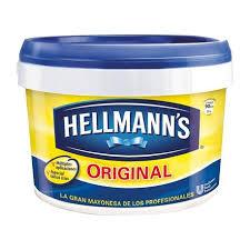 Mayonesa Hellmans