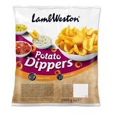 Patatas Dippers