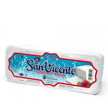 Queso fresco San Vicente