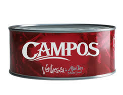 Ventresca Campos