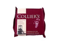 Queso Chedar Collier's